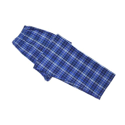Дешево! Мягкие удобные женские длинные Хлопковые Штаны для сна домашние штаны женские весенне-летние хлопковые пижамы штаны для сна - Цвет: 6