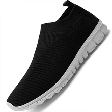 2020 Spring Men Shoes Slip On Men