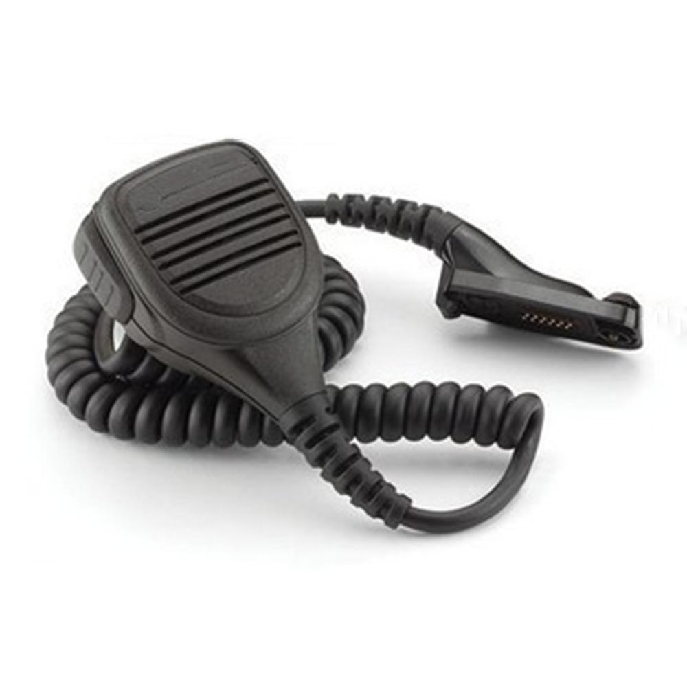 PMMN4024A Hand Microphone Speaker For Motorola Walkie-talkie XPR6550/XIR P8268/P8260/P8800 Hand Microphone Speaker