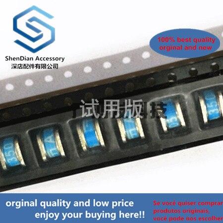 10pcs 100% Orginal New SL1002A350SM Gas Discharge Tube GDT Patch SMD Arrester 2KA 350V
