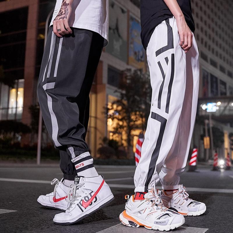 MEN'S WEAR Popular Brand Casual Pants 9017