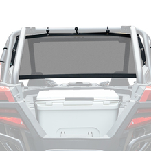 UTV Summer KEMIMOTO 2020 2021 RZR High quality Nylon Rear Window Shade Net for Polaris RZR RZR PRO XP / XP 4