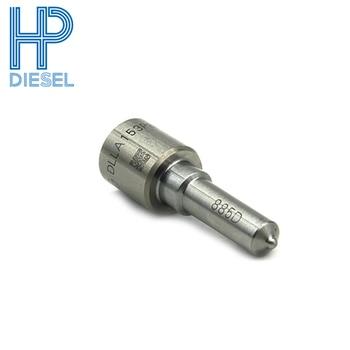 4pcs/lot Diesel fuel nozzle DLLA153P885, Common Rail nozzle 093400-8850, suit for injector 095000-5810/7060, with top quality
