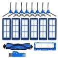 16 шт., запасные части для Eufy RoboVac 11S Max/RoboVac 15C Max/RoboVac 30C Max