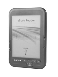 16GB E book-reader 6 zoll HD eink bildschirm 2500mAh batterie tasche bücher geschenk pu abdeckung ELECTSHONG