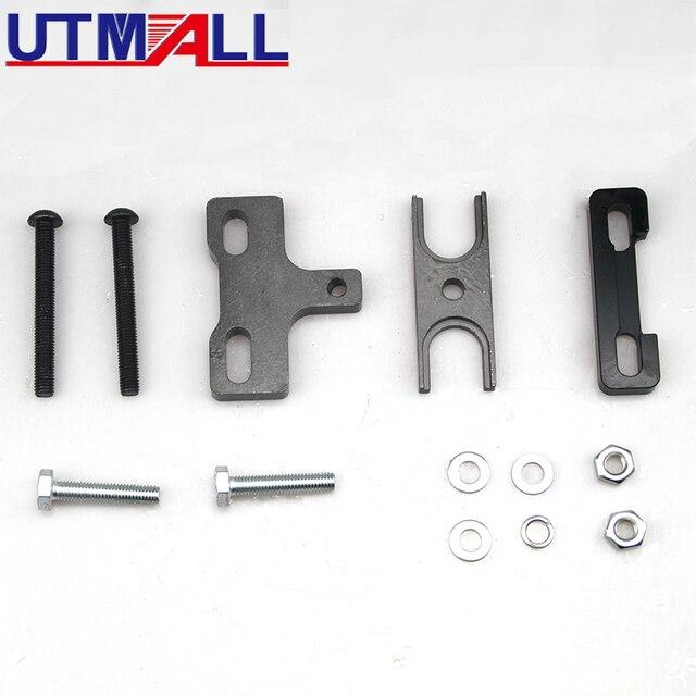 Фото utmall новый клапан пружинный компрессор инструмент для chevrolet цена