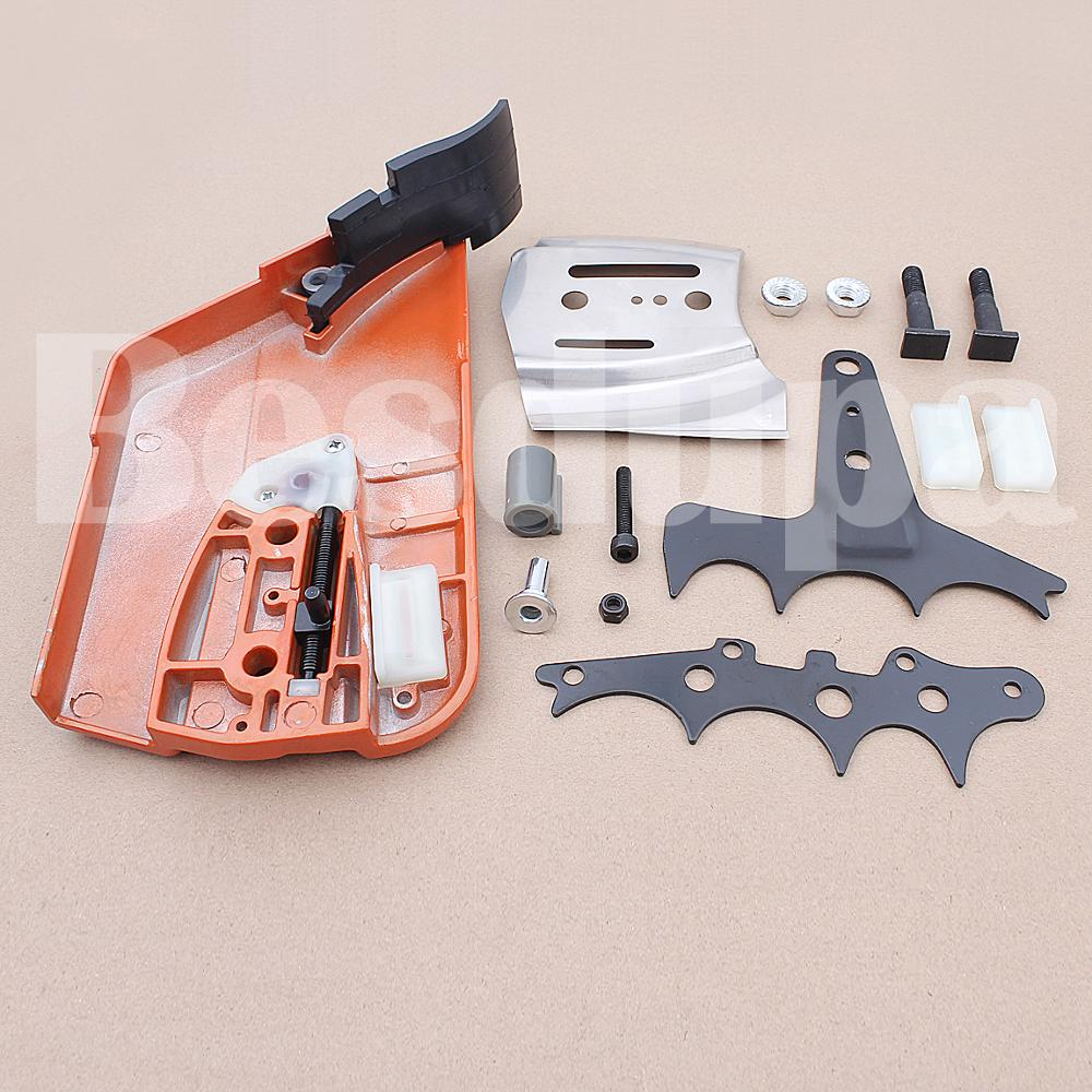 Tools : Chain Brake Clutch Cover Plate Felling Dog Stud For Husqvarna 372 XP 371 365 362 Chainsaw 503 79 61-01 503 78 09-01 503647902