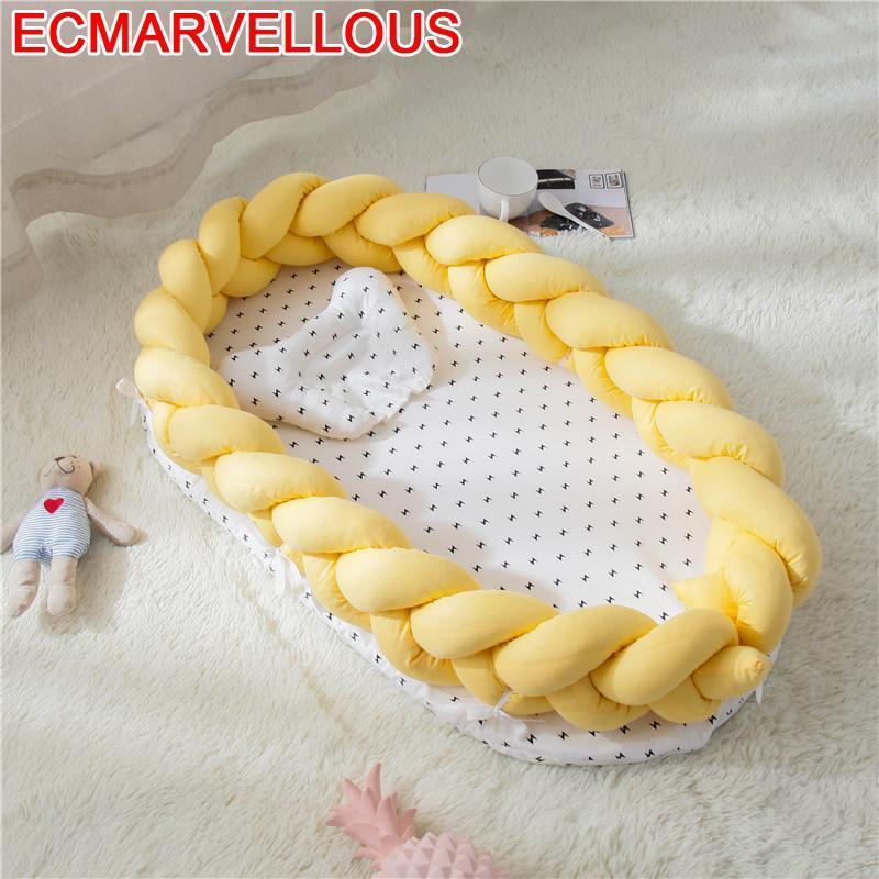 Infantil Child Letto Per Kinderbed Girl Cameretta Bambini Furniture Lozko Dla Dziecka Chambre Lit Enfant Children Kid Bed