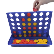 Toys Master Row-Board Gift Connect 4 Game Classic Master Foldable Kids Children Line Up Row Board Puzzle-Toys Gift v000225010 l650 l655 full test lap connect board connect with moterhboard board