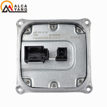 新しい高品質ヘッドライトledバラスト電圧コンバータA2228700789 メルセデスベンツW205 W212 W222 クラスA222 870 07 89