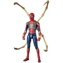 New Type Avengers Endgame Infinity War Iron Spider Man Mafex 081 Spider