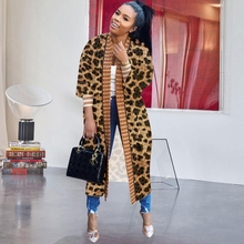 แอฟริกันสำหรับผู้หญิงแอฟริกาเสื้อผ้าเสื้อคลุมเสื้อแอฟริกัน Riche Bazin สำหรับผู้หญิงเซ็กซี่เสื้อสเวตเตอร์ถักเสื้อคลุม the One Coat