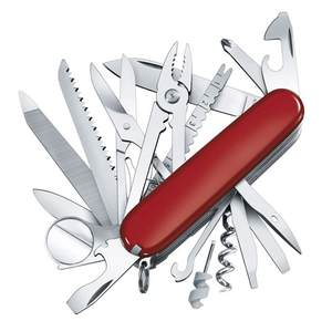 Swiss-Pocket-Knife Hunting-Knives Camping-Tool Folding Survival Stainless-Steel Multifunction