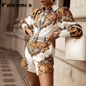 SSexy Playsuits Women...