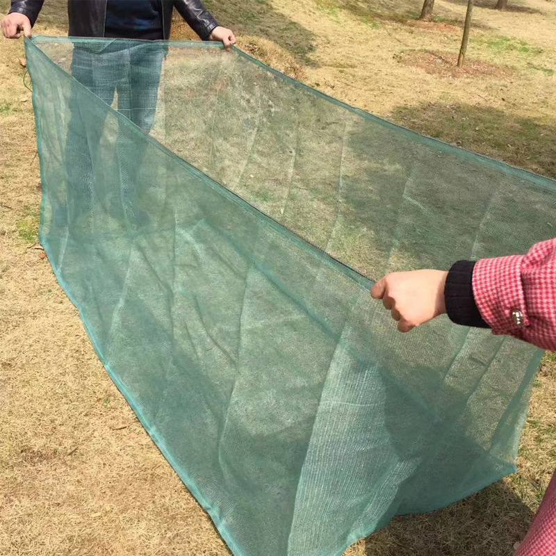 10 Mesh Eel Loach Aquatic Products Breeding Net Cage Fishnet Fishing Net For Five Years Without Weathering Escape-proof Net Cage