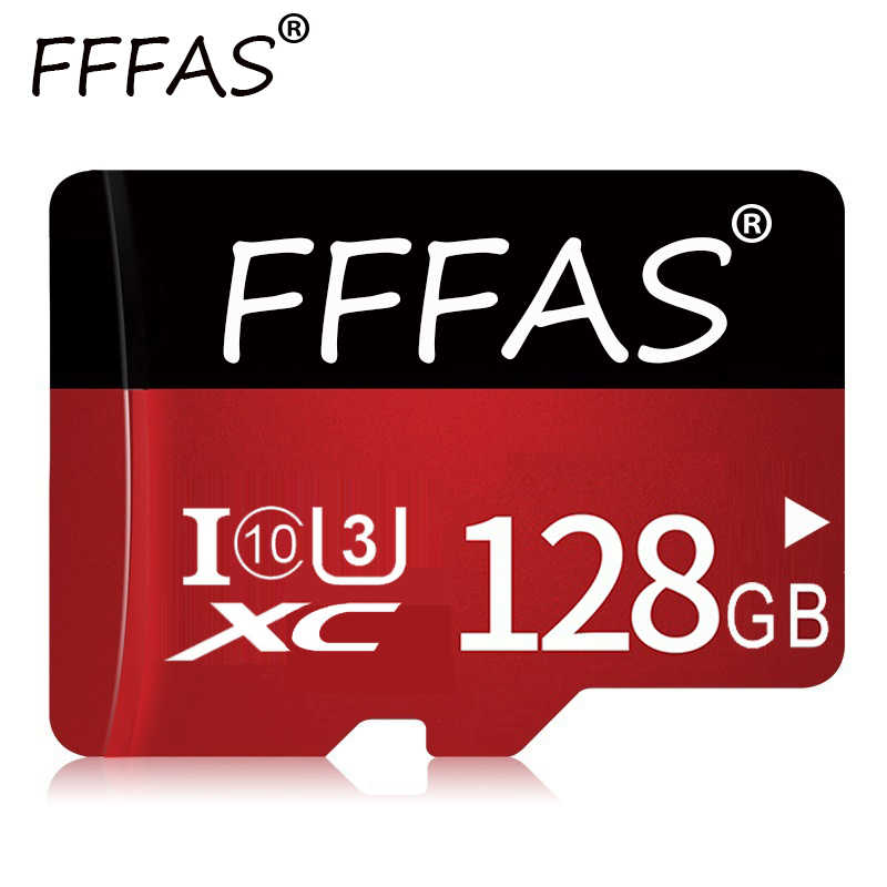 Prix le plus bas carte mémoire 16GB 32GB carte mémoire 8GB TF cartes carte Micro SD 64GB Microsd 128GB usb flash avec adaptateur