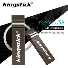 Metall USB Flash Drive 256 GB 128GB 64GB 32GB 16GB 8GB Stick Cle USB Flash stick Pen Drive 8 16 32 64 128 256 GB USB Stick
