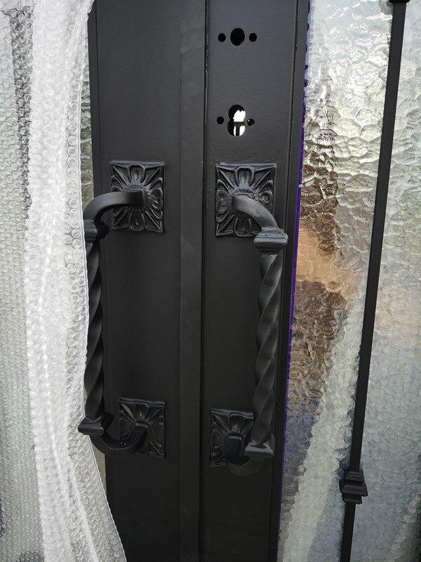 Hench 100% Steel Iron Doors  Model Hc-id40