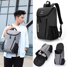Men's Laptop Bags Casual Anti-theft Backpack 15.6 Inch Computer School Bag Fashion Travel Bags #197365 стоимость