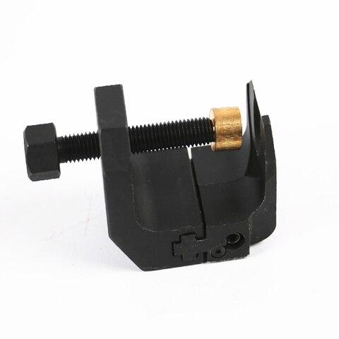 brisas limpador braco ajustavel ferramenta removedor extrator