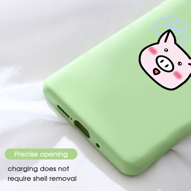Candy Coloured Samsung Phone Case
