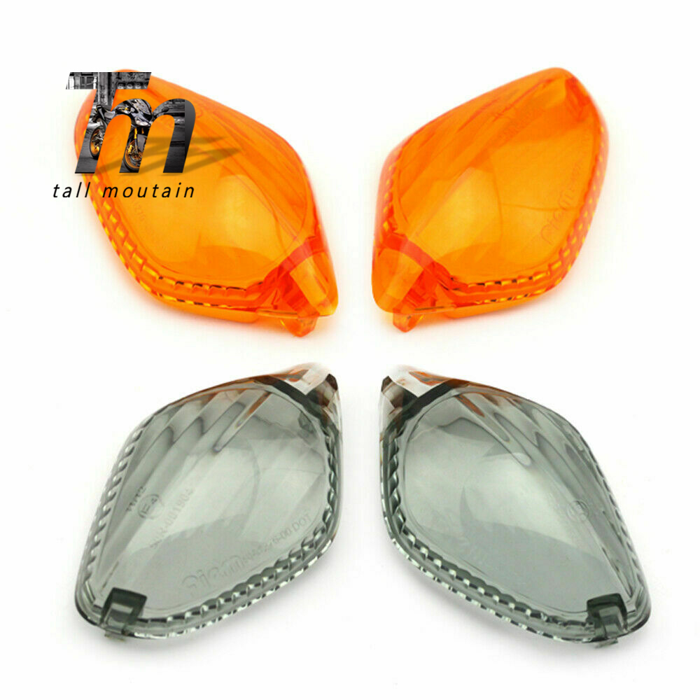 Turn Signal Indicator Lamp Lens For <font><b>HONDA</b></font> CBR500R CB500X <font><b>CB500F</b></font> CB650F CBR650F 2013 14 15 16 17 <font><b>2018</b></font> Motorcycle Accessories image
