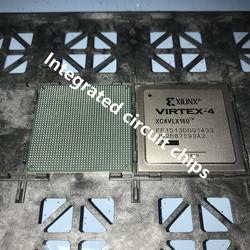 XC4VLX160-10FF1513I  XC4VLX160-10FF1513  XC4VLX160-10FFG1513I New original IC chip