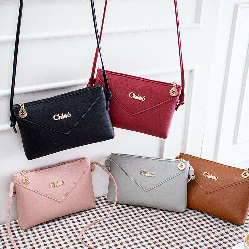 Small Bags For Women 2019 Messenger Bags Leather Woman New Arrival Soft Shoulder Bag Vintage Leather Handbags Feminina