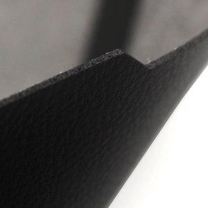 Image 5 - Capa de maçaneta para porta de couro, capa de microfibra com cabo interno para bmw nova série 3gt 4 series f30 320