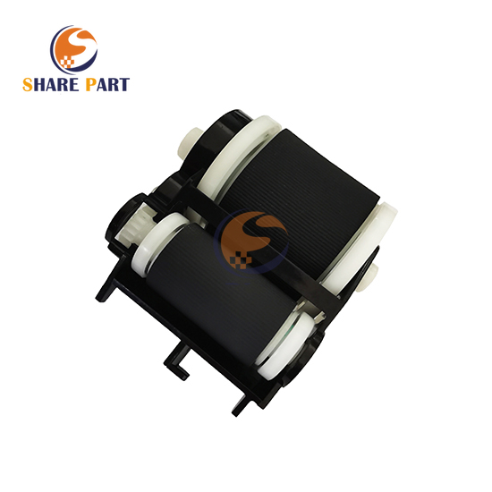 SHARE LM4300001 Pickup Feed Roller Assembly for <font><b>Brother</b></font> <font><b>HL</b></font> <font><b>2030</b></font> 2040 2045 2050 2070 MFC 7220 7420 7225 7820 DCP 7010 7030 7025 image