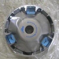 Varyatörü SYM GR JET güç PRODIGY racingclutch tuning parçaları şanzıman iyi hızlanma hızlı başlangıç ve İyi hız