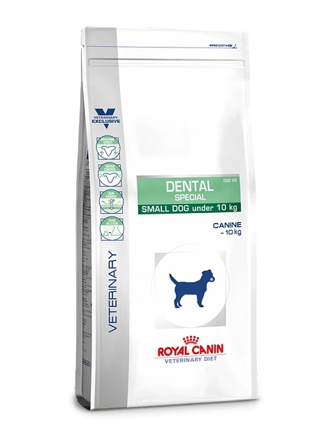 Royal Canin Dental Special Small Dog Food For Dogs Of Small Breeds For Oral Hygiene 2 Kg