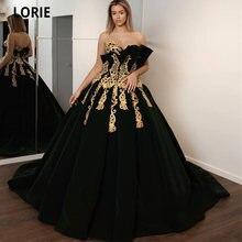 Бальное платье lorie бархатные вечерние платья Дубай принцесса