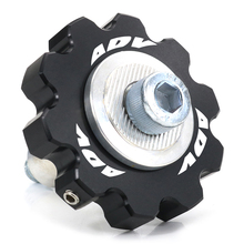 Abrazadera para Acelerador de motocicleta, Control de crucero de bloqueo de acelerador, compatible con KTM 640 Adventure 950 990 1090 1050 1190 Adventure
