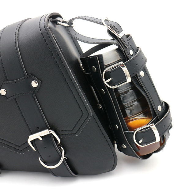 Motorcycle Saddle Bags 5