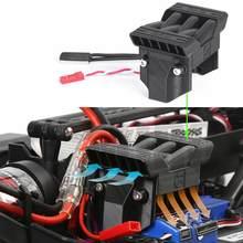 Nuevo TRX4 CES ventilador de refrigeración de radiador para 1/10 RC Crawler TRX 4 82056-4 TRAXXAS TRX-4