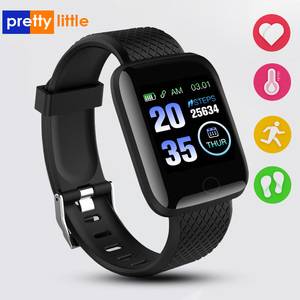 Smart Watch Wristband Sports F