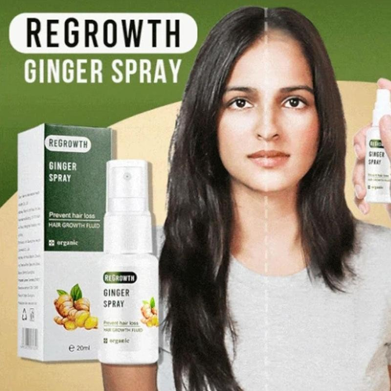 ReGrowth Ginger Spray 5