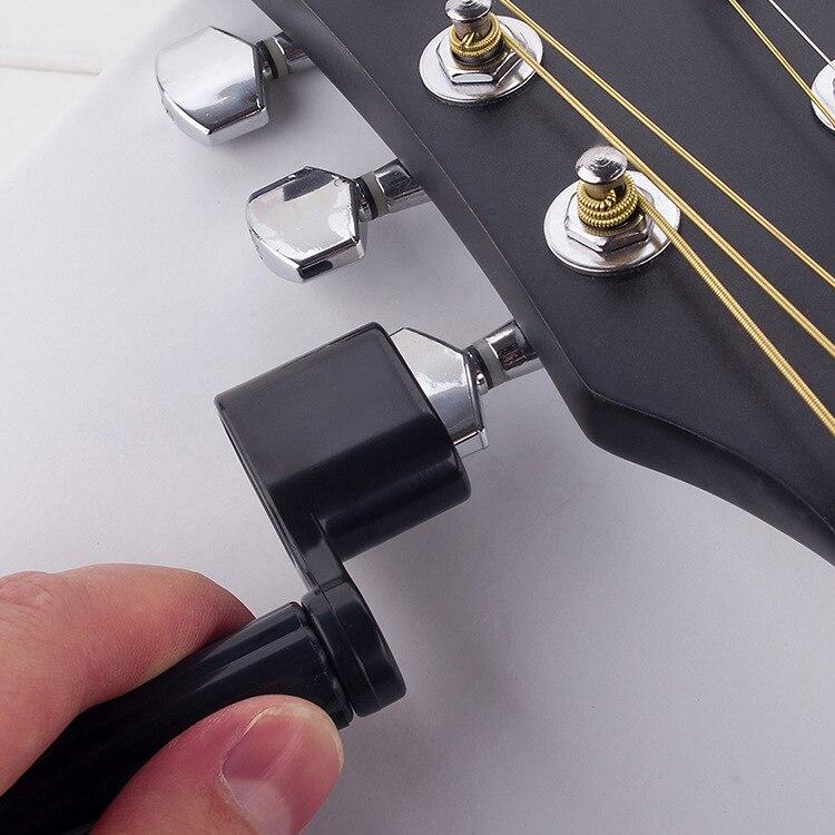 2 në 1 varg kitare kunja e urës heq kunjin tërheqës bas kitarë - Instrumente muzikore - Foto 4