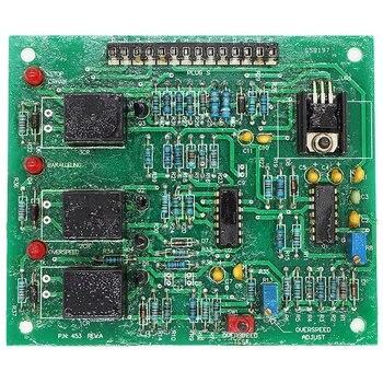 3036453 Generator Control Board Electronic Control Module