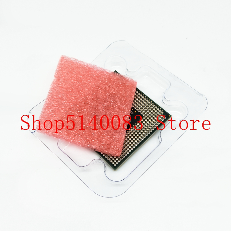 T8100 8100 CPU 3M Cache/2.1GHz/800/Dual-Core Socket 479 Laptop Processor For GM45 PM45