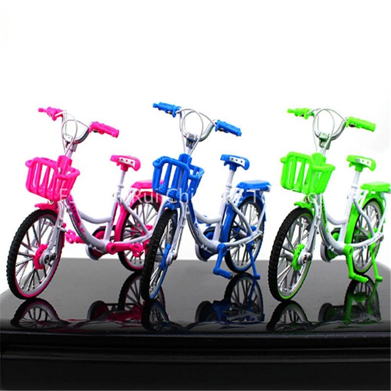 cidade bmx bicicleta de metal modelo brinquedos para meninos mini bicicleta colecao 1 10