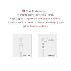 Image 5 - 1MORE E1009 Piston Fit In Ear หูฟังหูฟังหูฟังพร้อมไมโครโฟนสำหรับ iOS และ Android โทรศัพท์ Xiaomi iPod iPad กล่องต้นฉบับ