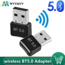 Wireless USB wireless Adapter 5.0 for Computer wireless Dongle USB wireless PC Adapter wireless Receiver Transmitter
