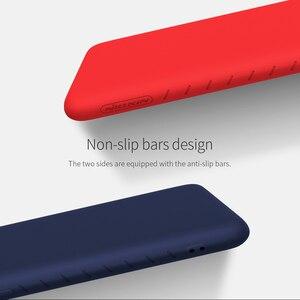 Image 3 - Чехол NILLKIN для Xiaomi Redmi Note 8 pro, резиновый чехол, ТПУ защитный чехол, задняя крышка для Xiaomi Redmi Note 8, чехол