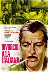 意大利式离婚[HD]