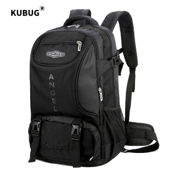 KUBUG 45L Outdoor Sport Travel Backpack Waterproof Climbing Backpack Rucksack Camping Hiking Backpack Women Trekking Bag for Men travel climbing backpacks men travel bags waterproof 60l hiking backpacks outdoor camping backpack sport bag men backpack