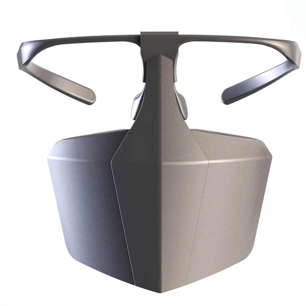 Protective Coronavirus Masks Face Shield Against Anti-fog Isolation face shield Breathable Reusable Protective Cover Dropship 32