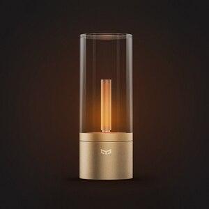 Image 5 - Yee светильник Candela с умным управлением, светодиодный ночной светильник, атмосферный светильник для умного дома, приложение для детей, гостиной