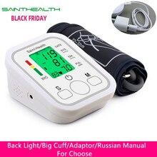 Blutdruck Tonometer Monitor Meter